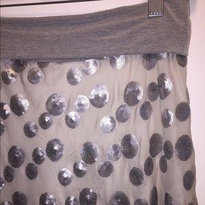 Beate Haymann Street Couture Long Skirt Size 6